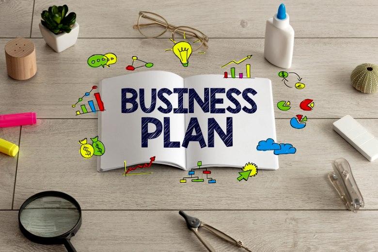 faire un business plan