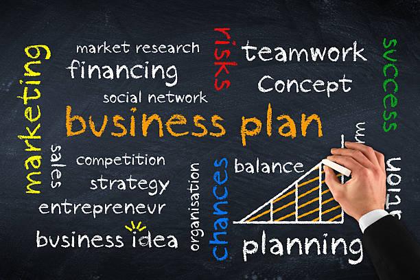 Apprendre à faire un business plan facilement