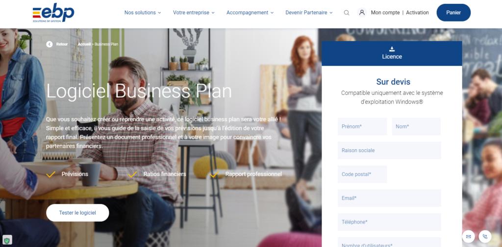 logiciel-de-business-plan
