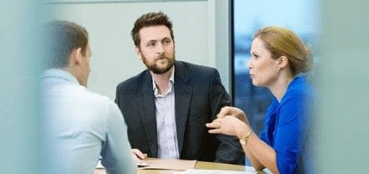 Logiciel business plan definition